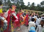 PRATHAMA CHAITRA MAHOTSAB - 2011 (1st Chaitra Festival, 2011, Kendrapada)