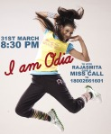 Did3: zeetv >> To Vote this strong contender odia girl on 31st March at 8:30 pm give a miss call to 18002661601