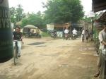 Kendrapara Rathayatra 2012.